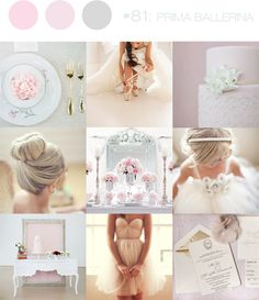 Wedding Colors: Blush Pink, Pale Pink, Silver, and of course Bling Wedding Themes, Wedding Blog, Our Wedding, Dream Wedding, Wedding Decorations, Wedding Ideas, Wedding Color Combinations, Wedding Color Schemes, Wedding Colors
