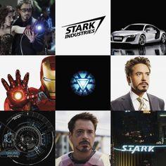 Avengers Quotes, Marvel Quotes, Stark Family, Aesthetic Doctor, Best Avenger, Stark Industries, Iron Man Tony Stark, Journal Themes, Avengers Wallpaper