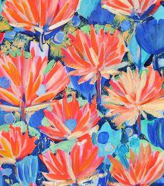Lulu deKwiatkowski   Painters Eye  inspiration