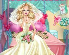 Barbie Gelin Odası - www.sueoyunlari.net
