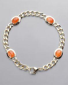 Feueropalarmband aus Gold von Terra opalis #schmuck #terra #opalis #opal #edelstein #bracelet
