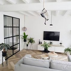 DIY Project Design Ideas For Cozy Small Living Rooms - home design Small Living Rooms, Home Living Room, Living Room Designs, Living Room Decor, Living Spaces, Room And Board Living Room, Minimalist Home Decor, Minimalist Interior, Minimalist Living