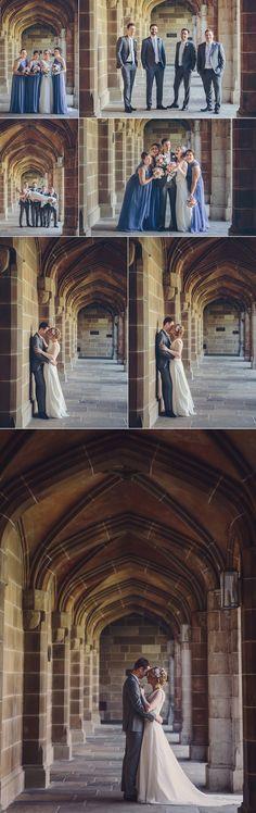 nathan + emily | melbourne wedding » VANESSA NORRIS PHOTOGRAPHY