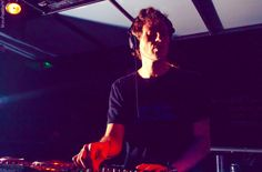 Hernan Cattaneo @Sarah Tate 11/04/14 | #Foto: #ManuPadilla / www.facebook.com/manupadillaoficial Facebook, Concert, Concerts