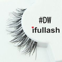 7e54edd05f6 DW DEMI WISPY IFULLASH FALSE EYELASHES EXTENSIONS LASHES (6 PAIRS) Makeup  Brushes, Eye