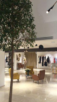 Silvia Tcherassi Flagship Store