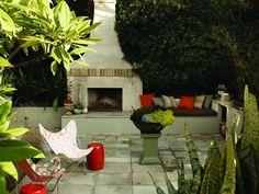 Outdoor Furniture Setting garden 1