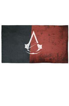 Assassin's Creed Unity | The Revolution Flag | Ubi Workshop