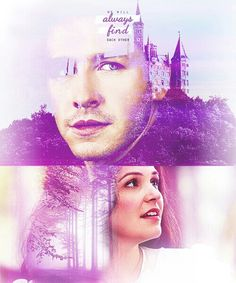 I Will Always Find You ❤  Snow and Charming