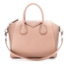 mytheresa.com - Antigona Small leather tote - Luxury Fashion for Women / Designer clothing, shoes, bags