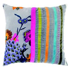 decorative boho accent unique pretty patchwork 16x16.htm 85 best modern eclectic pillows images pillows  crochet cushions  85 best modern eclectic pillows images
