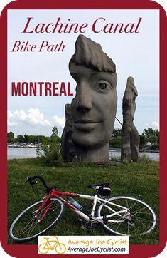 Montreal cycling is wonderful, and one of the best rides is flat and offroad along the historic Lachine Canal Bike Path. Mountain Bike Accessories, Mountain Bike Shoes, Mountain Bicycle, Mountain Biking, St Lawrence, Bike Path, Cycling Workout, Cyclists, Training Plan