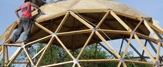 Bildergebnis für kuppel radial struktur