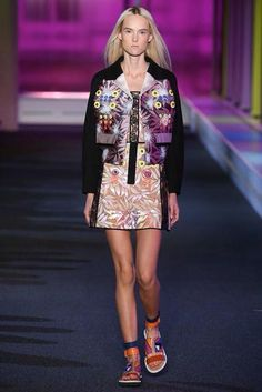 London Runway_Report #lfw #ss15 #fw #fashionshows #mbfw