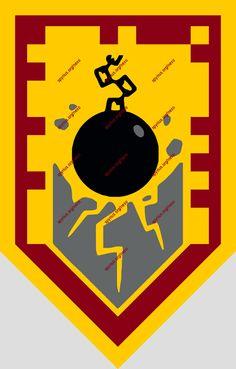 LEGO Nexo Knights Power - Axl - Ground Pound |spyrius.org