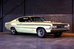 68 Ford Torino