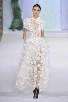 Moda z wybiegów