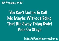 r5 problems | R5 Problems IKR!!!!!Thats me