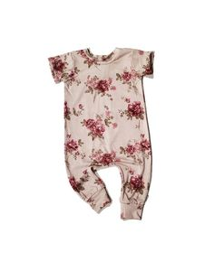 Cute Baby Girl Outfits, Toddler Girl Outfits, Toddler Fashion, Kids Fashion, Rompers For Kids, Girls Rompers, Baby Rompers, Cool Kids Clothes, Toddler Girl Style