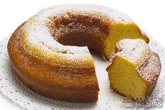 Receita de Bolo simples de milho em receitas de bolos, veja essa e outras receitas aqui!