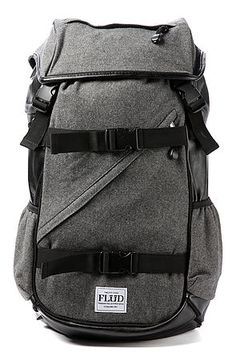 The Tech Bag in Dark Melton