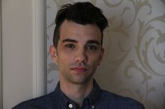 Jay Baruchel is one of the most bankable Canadian actors in Hollywood (even though he doesn't live there and lives in fear of crowded red carpets). Jonathan Adams, Jay Baruchel, In Hollywood, Cannes, Author, Celebrities, Aesthetics, Boys, Faith