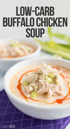 Enjoy this amazingly flavorful soup!