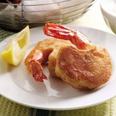 New England Fried Shrimp