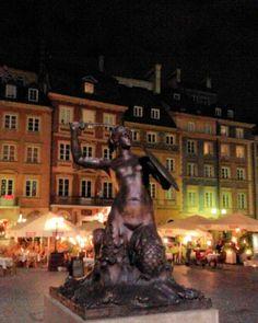 Warsawa siren