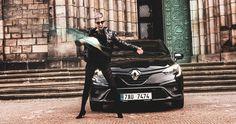 Autfit k Renault Clio New Renault Clio, Jennifer Lopez, Michael Kors, Sport, Vehicles, Style, Swag, Deporte, Jenifer Lopes