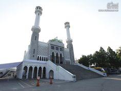 Mesquita Central de Seul – Islamismo na Coreia do Sul