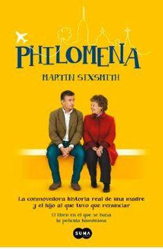 Philomena ebook