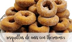 You've got to stop by this weekend and get yourself some of our mouth-watering apple cider donuts, available on Saturday's and Sunday's. Available as a single donut or by the half-dozen, you'll definitely want to give these morning favorites a try. Pumkin Donuts, Apple Cider Donuts, Cinnamon Donuts, Donut Recipes, Cooking Recipes, Cake Recipes, Chilean Recipes, Sugar Donut, Homemade Donuts