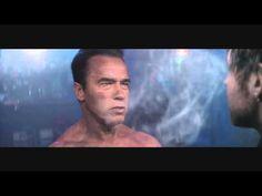 WWE 2K16 Pre-Order Exclusive: Get Arnold Schwarzenegger - YouTube