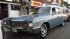 Learn more about Please Be Real: 1964 Buick LeSabre Ambulance on Bring a Trailer, the home of the best vintage and classic cars online. Police Vehicles, Emergency Vehicles, Police Cars, Buick Wildcat, Buick Lesabre, Classic Auto, Truck Design, Evening Sandals, Public Service