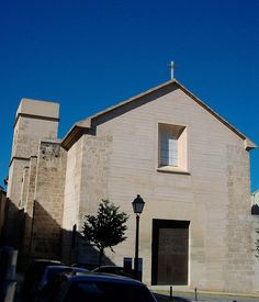 Valencia Església de sant Pere de Xàtiva