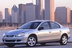 Chrysles/Dodge Neon | 2000