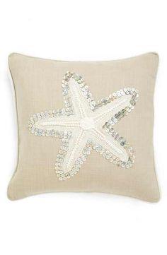 Loloi 'Starfish' Pillow