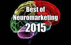 Best of Neuromarketing, 2015