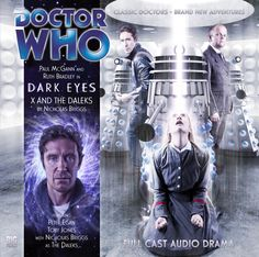 5. 'X' and the Daleks