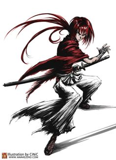 Kenshin.