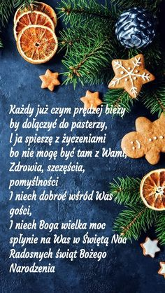 Kartka świąteczna 🎁🎁🎁🎁🎁🎁🎁 Holiday Wishes, Christmas Wishes, All Things Christmas, Christmas Cards, Christmas Tree, Christmas Ornaments, Mery Chrismas, Good Sentences, Good Morning Funny