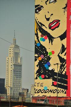 SP. Street Art.