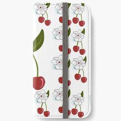 Iphone Wallet, Iphone Cases, Cherry Blossoms, Cotton Tote Bags, My Arts, Art Prints, Printed, Awesome, Stuff To Buy