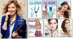 Shop and browze the current Brochure and Flyers for great must have products for the whole family.  Fall fashion and lots of lovely jewelry. www.youravon.com/lindabacho #avonrep #avonjewelry #avonfashion