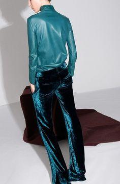 For the Makers / Havisham Collection Inspiration / Rich Velvets
