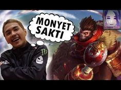 Naughty Monkey - Inyourdream crazy mid [Dota 2]