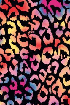 ombre leopard wallpaper - photo #40