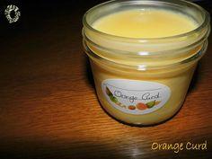 Orange Curd (Crème à l'orange), version TMX