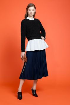 Paule Ka - Pre-Fall 2015 - Look 5 of 26